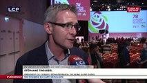 Stéphane Troussel : « Olivier Faure a réussi son congrès et son discours »