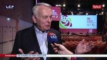 Pour Jean-Marc Ayrault, le PS doit « concilier les aspirations de gauche » et avoir « la capacité à gouverner »