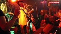 Le Cloître-Saint-Thégonnec (29). Zion Are Festival : 400 festivaliers au son de la musique reggae