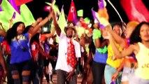 DJAKOUT # 1 - PA Manyin Kouwonn Mwen! official video kanaval 2016