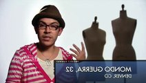 Project Runway S08 E10 There s a Pattern Here part 2/2