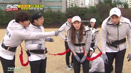 奔跑男女Running Man 20180408 Ep395 無嘉賓| 韓國綜藝線上看