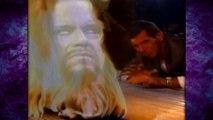The Undertaker vs Kane Inferno Match Highlights Promo 3/1/99