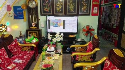 Sinh Nhật Bảo Phúc Tròn 11 Tuổi - 8 / 4 / 2018