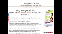 Weight Loss Book Build up Your Healthy and Slim Body