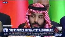 Qui est Mohammed ben Salman, le jeune prince héritier d'Arabie saoudite?