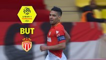 But Radamel FALCAO (42ème) / AS Monaco - FC Nantes - (2-1) - (ASM-FCN) / 2017-18