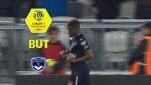 But François KAMANO (45ème) / Girondins de Bordeaux - LOSC - (2-1) - (GdB-LOSC) / 2017-18