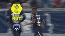 But François KAMANO (42ème) / Girondins de Bordeaux - LOSC - (2-1) - (GdB-LOSC) / 2017-18