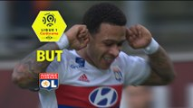 But Memphis DEPAY (65ème) / FC Metz - Olympique Lyonnais - (0-5) - (FCM-OL) / 2017-18