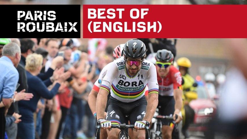 Best of (English) - Paris-Roubaix 2018