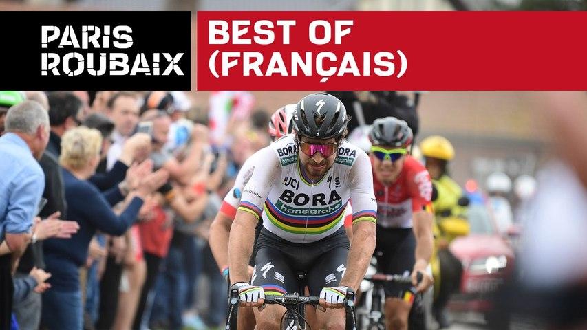 Best of (Français) - Paris-Roubaix 2018