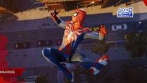 Spider-Man - Vidéo des bonus de précommande