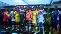 The 2018 Digicel Cup was launched last night at the Gateway Hotel in Port Moresby.In attendance were the PNG Rugby Football League plus sponsors from all the