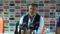 Aytemiz Alanyaspor-Teleset Mobilya Akhisarspor maçının ardından - ANTALYA