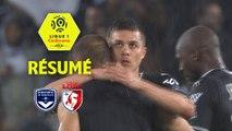 Girondins de Bordeaux - LOSC (2-1)  - Résumé - (GdB-LOSC) / 2017-18