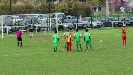 FC VAL DE RISLE / LUSITANOS 2.2