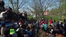 Al menos 20 muertos por enfrentamientos en la Cachemira india
