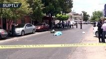 FUERTES IMÁGENES: Así encontró la Policía el cuerpo del periodista Javier Valdez Cárdenas en México