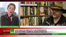 Asesinan al periodista mexicano Javier Valdez Cárdenas