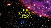 (Alien Parody) Galactic Legion Episode 5: How to date an Alien Queen with out getting pregnant
