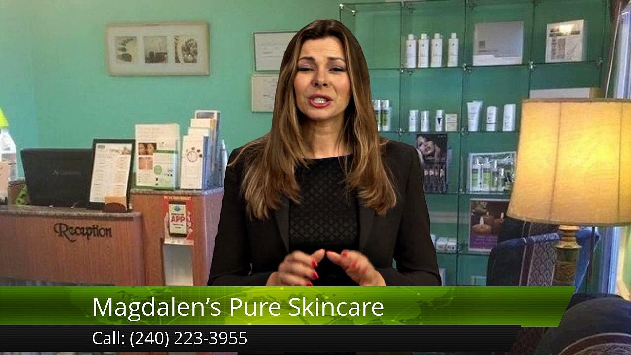 Magdalen's Pure SkincareMagdalen's Pure Skincare[Magdalen's Pure Skin Care Rockville Maryland R…