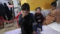 UNO berät Giftgas-Angriff in Syrien - Moskau spricht von Fakenews