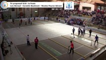 Finale du tir progressif G18 , France Tirs, Coulommiers 2018
