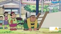 Đôrêmon Phần 5 - Tập 48 : Lỗ Đen Của Nobita & Không Làm Phiền Phim Hoạt Hình Đâu!
