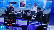 """Philippe Martinez sur la réforme ferroviaire et le changement de statut de la SNCF : """"C'est la porte ouverte à la privatisation"""""""