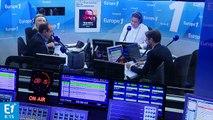 """Philippe Martinez : """"Changer le statut de la SNCF, c'est la porte ouverte à la privatisation"""""""