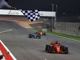 F1 Bahreïn 2018 : Classements Grand Prix et championnats