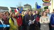 """Européennes 2019 : la République en Marche lance sa """"grande marche"""" pour l'Europe"""