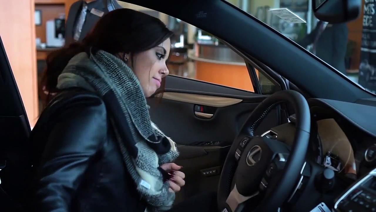 Used Lexus NX London, ON – Lexus Financing