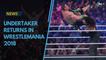 WWE Wrestlemania 2018: Undertaker returns to Wrestlemania, Daniel Bryan's Yes Movement lives on