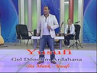 By yusufi - Gel dönelim ardahana - Söz müzik - by yusufi