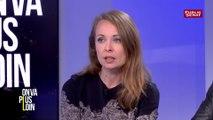 Banlieues : « Il n'y a plus d'illusions, plus d'envie, plus de révolte »  estime Manon Quérouil-Bruneel
