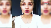 The Voice 7 : Mennel dévoile sa prestation coupée au montage de l'audition finale (Vidéo)