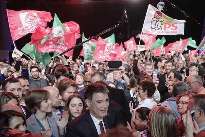 Le congrès des militants