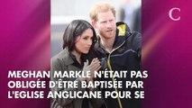 Daily Meghan & Harry, J-40 : le parfumeur de la reine a créé une fragrance pour Meghan Markle le jour du mariage