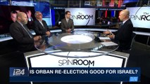 THE SPIN ROOM | Hungary votes to keep right-wing PM in power | Monday, April 9th 2018