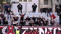 NK Vitez - NK Čelik 0:4 [Golovi]