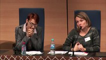 JNPS 2018 - Chantal GAREST Fanny LE DIODIC - Mutualité Française Bretagne