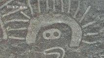 Investigadores descubren 50 geoglifos antiguos en Perú