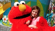 Sesame Place is World's First Autism Certified Theme Park + More Stories Trending Now