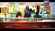 Aisi Hai Tanhai Episode 03 & 04- on ARY Zindagi in High Quality 09th April  2018