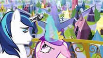 My Little Pony Friendship is Magic S03 E02 The Crystal Empire Part 2