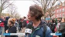 Université : tensions à la fac de Lille
