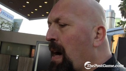 Big Show Remembers Breaking Into Wrestling Billed As Son Of Andre The Giant