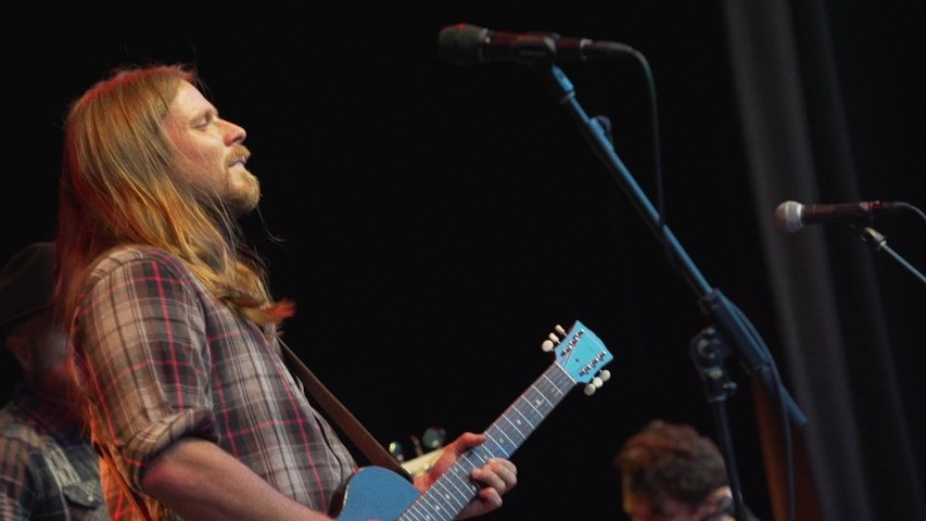 Lukas Nelson & Promise of the Real - Fool Me Once